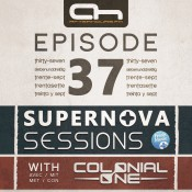 Colonial One - Supernova Sessions 037
