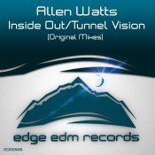 Allen Watts - Inside Out / Tunnel Vision
