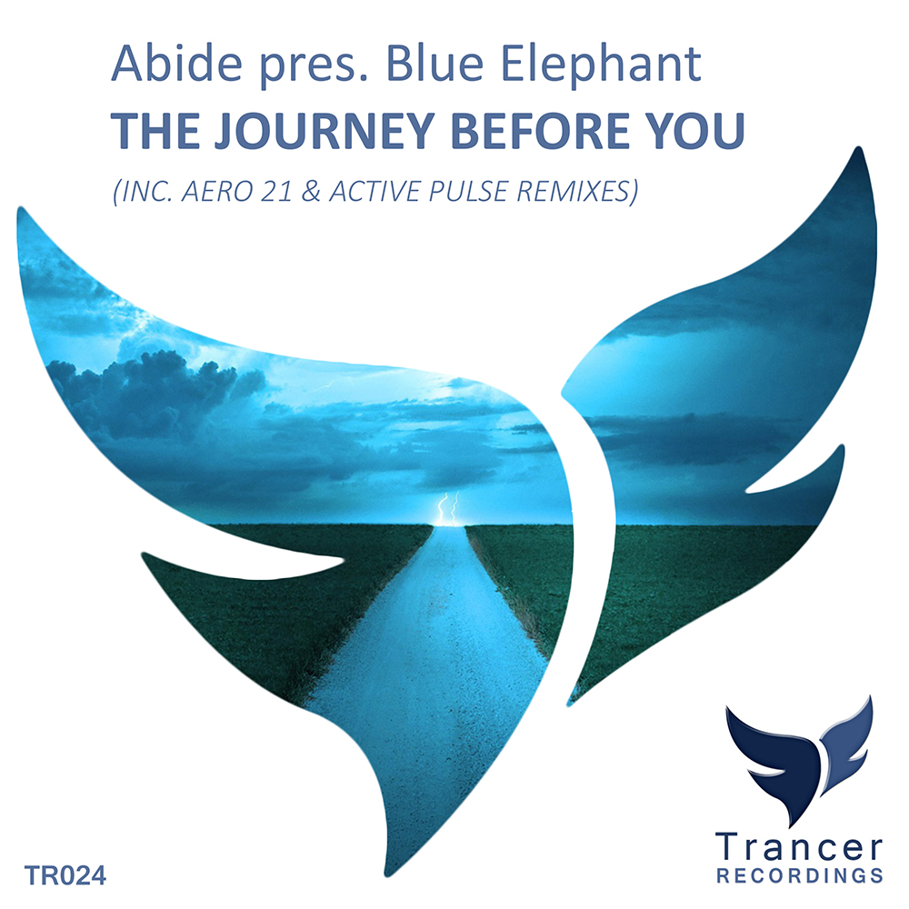 Abide pres. Blue Elephant - The Journey Before You