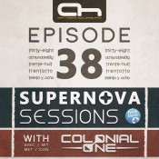 Colonial One - Supernova Sessions 038