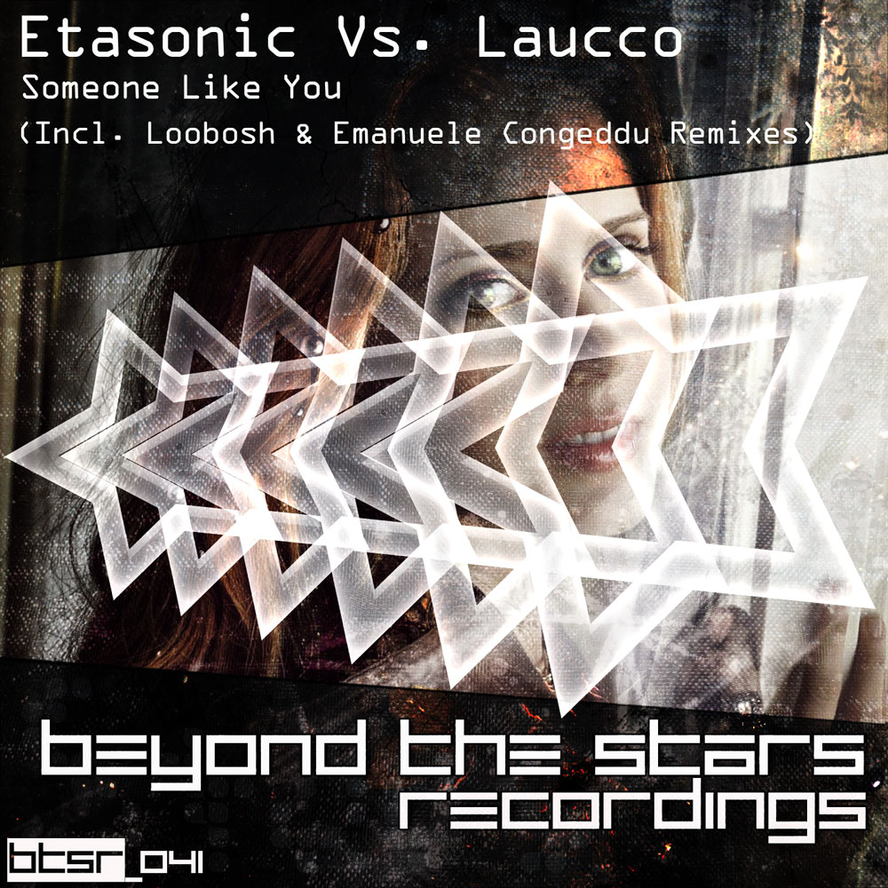 Etasonic vs. Laucco - Someone Like You