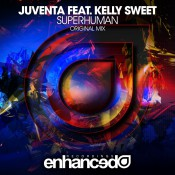 Juventa feat. Kelly Sweet - Superhuman
