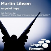 Martin Libsen - Angel Of Hope