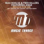 Max Roelse & Two Killers feat. Ange - Reach For Me