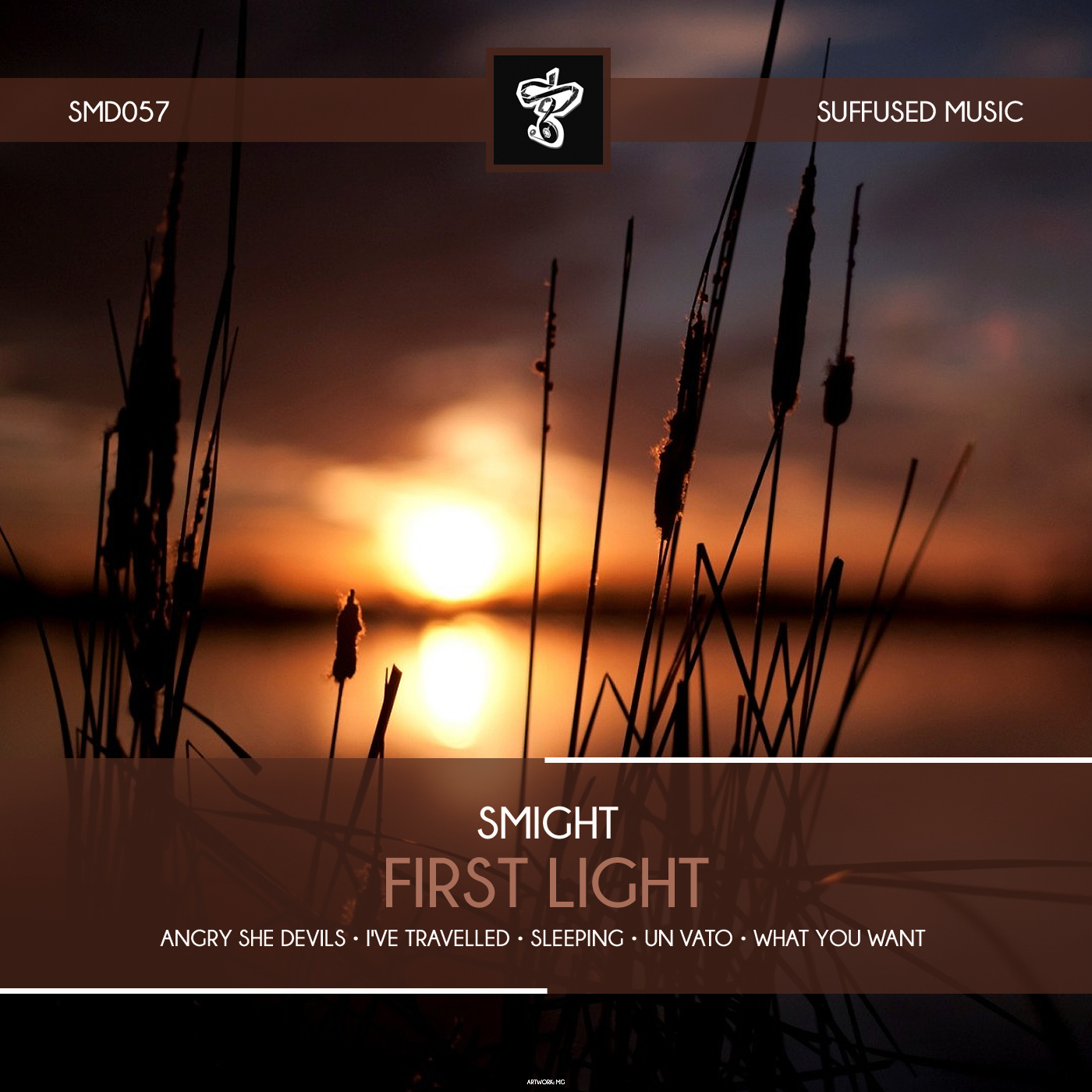 Smight - First Light EP