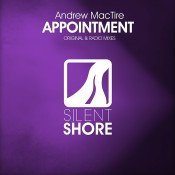 Andrew MacTire - Appointment