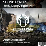 Sound Forces feat. Sergey Hromov - After Doomsday