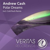 Andrew Cash - Polar Dreams
