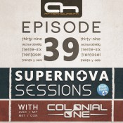 Colonial One - Supernova Sessions 039