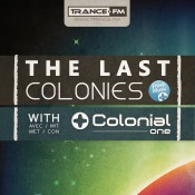 Colonial One - The Last Colonies