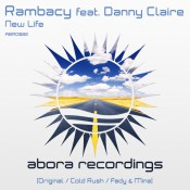 Rambacy feat. Danny Claire - New Life