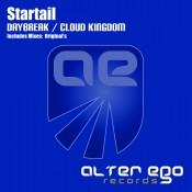 Startail - Daybreak / Cloud Kingdom