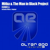 Mitka & The Man In Black Project - Isabell