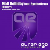 Matt Holliday feat. Syntheticsax - Mondays