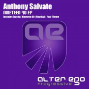 Anthony Salvate - Nineteen 90 EP
