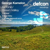 George Kamelon - AirTonic / Green Valley