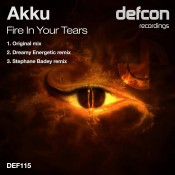Akku - Fire In Your Tears