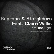 Suprano & Stargliders Feat. Claire Willis - Into The Light