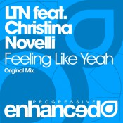 LTN feat. Christina Novelli - Feeling Like Yeah
