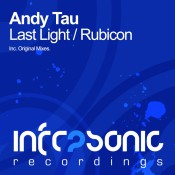 Andy Tau - Last Light EP