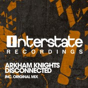 Arkham Knights - Disconnected