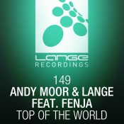 Andy Moor & Lange feat. Fenja - Top Of The World
