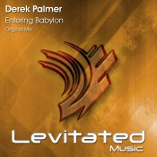 Derek Palmer - Entering Babylon