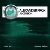 Alexander Prox - Ascension