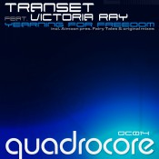 Transet feat. Victoria RAY - Yearning For Freedom
