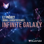 E.T Project - Infinite Galaxy