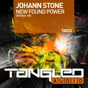 Johann Stone - New Found Power