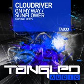 Cloudriver - On My Way / Sunflower