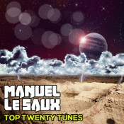 Manuel Le Saux - Top Twenty Tunes Best Of August 2016