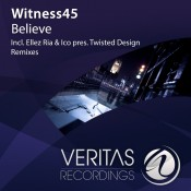 Witness45 - Believe