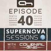 Colonial One - Supernova Sessions 040