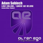 Adam Sobiech - Love Calling / Where We Belong