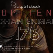 Johan Ekman - Crystal Clouds Top Tens 176