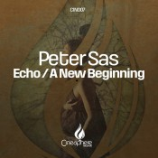 Peter Sas - Echo / A New Beginning