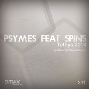 Psymes feat Spins - Tethys 2014