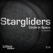 Stargliders - Circle in Space