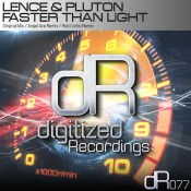 Lence & Pluton - Faster Than Light