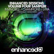 VA - Enhanced Sessions Vol.4 - Sampler
