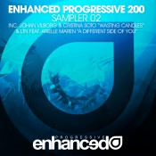VA - Enhanced Progressive 200: Sampler 02