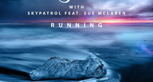 Aly & Fila with SkyPatrol feat. Sue McLaren - Running