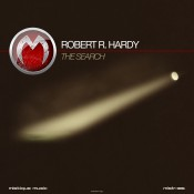 Robert R Hardy - The Search