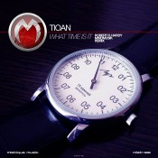 Tioan - What Time Is It
