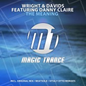 Wright & Davids feat. Danny Claire - The Meaning