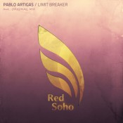Pablo Artigas - Limit Breaker