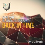 Alpha Force - Back In Time