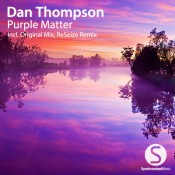 Dan Thompson - Purple Matter